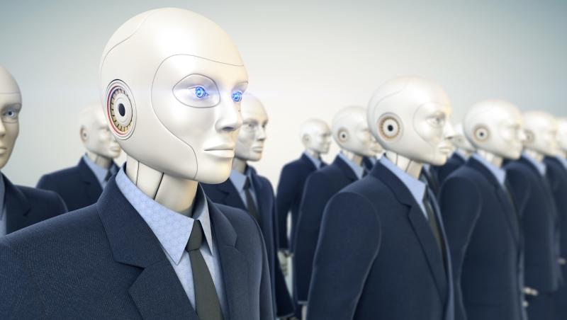 生化人成真!瑞典公司將微晶片植入150員工虎口,揮揮手就能打卡、買冰沙、啟動印表機...