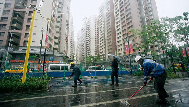 經過處理的爐碴可用於道路或建築等工程,但政府管理不當,讓大眾購屋得多留意一個新風險。
