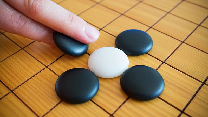 跟7歲兒子下五子棋,為什麼我從來不讓他?「灌籃高手」給企業家爸爸的教育啟示