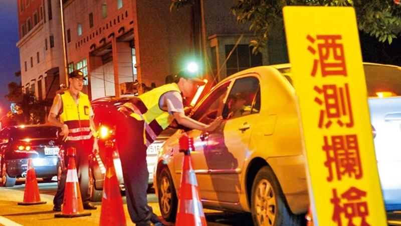 立院初審通過嚴懲酒駕 連坐罰乘客1.2萬