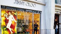Jimmy Choo急徵買家 中美大咖掀卡位戰