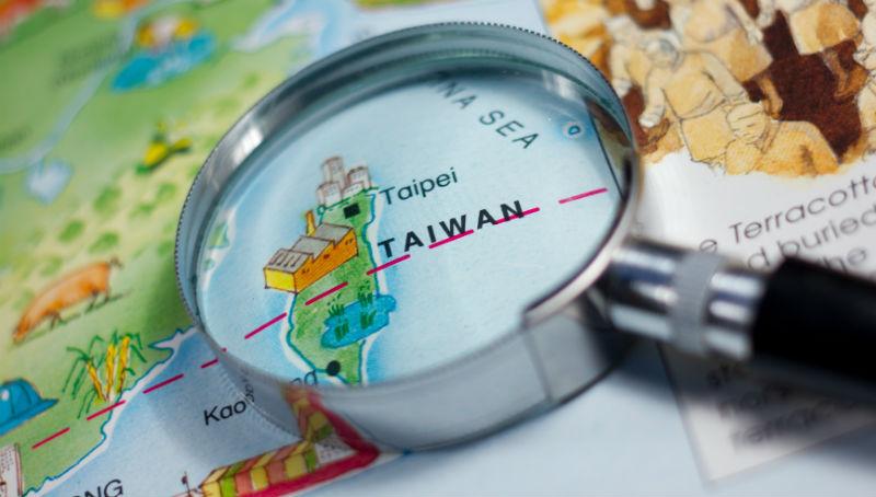 在黑龍江出生,到美國工作...繞了大半個地球才發現:最壞的中國人在台灣