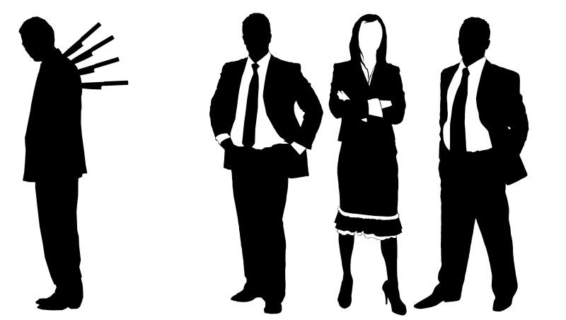 富二代創業破產,被小12歲的幹部背叛...老闆的4個要命錯誤讓左右手變劊子手