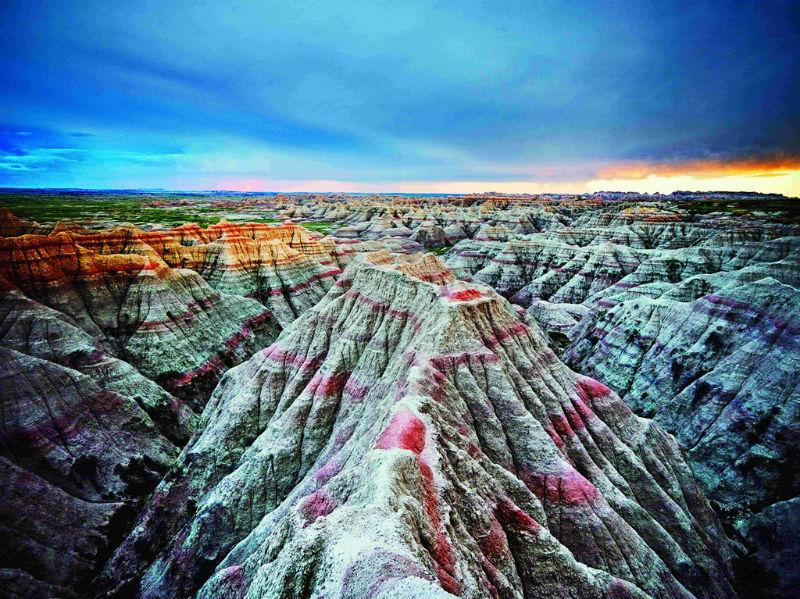 暑假快到了~把握美國國家公園下半年「免費入園日」》孤獨星球精選:美國必去Top5國家公園