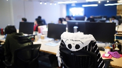 Op-ed文》給員工舒服美麗辦公室,公司就會命運似死掉?Dcard創辦人:這是最有「鬼島精神」的傳說