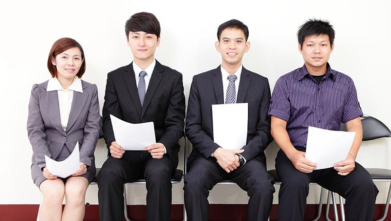 中國狼性畢業生,要求起薪10萬很合理?人資經理被嗆實錄