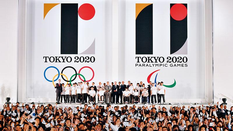 日本衝奧運觀光 電器行、老校舍變大飯店