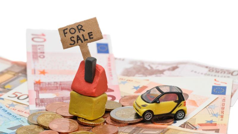 一個理由告訴你:為什麼腦殘窮忙的人才會想買「房子、車子和iPhone」