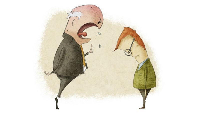 痛罵部屬「連這都不會,請你來幹嘛?」被全公司討厭...一個惡主管被迫離職的懺悔告白