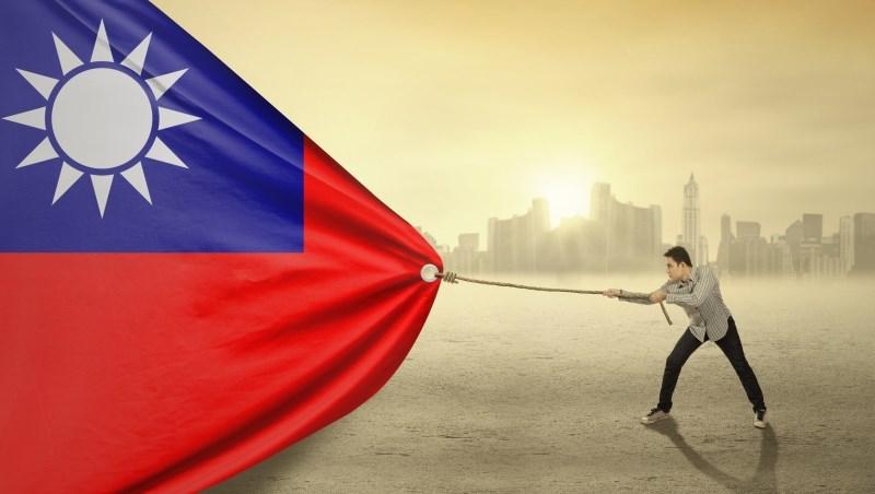 真正擊垮台灣的,不是大陸的孤立政策!老總:是我們對創新「束手無策」