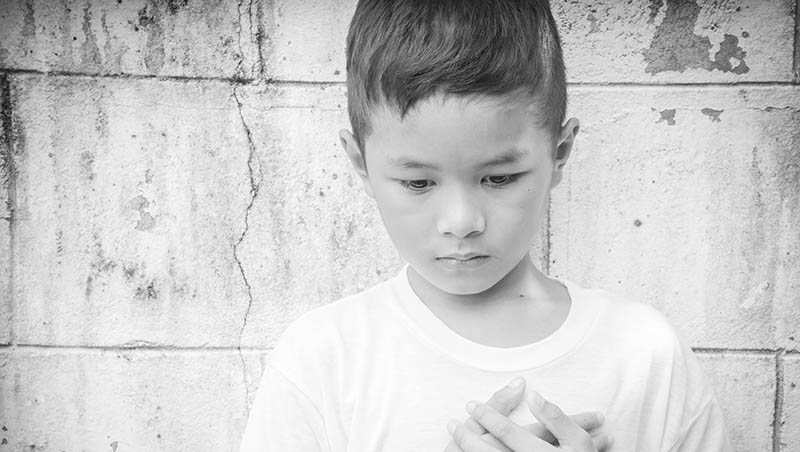 台灣社會有這麼多可恨的人?因為台灣人從小就學會了恨