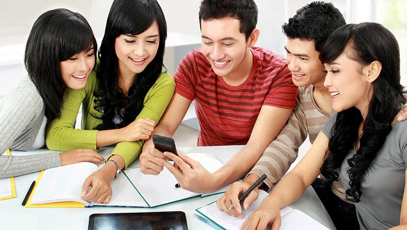 荷蘭爸爸在台灣的課堂觀察:為什麼大學生報告都喜歡模仿「第一名」?