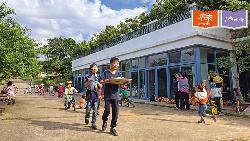 向樹葉學習、騎單車環島...看見未來21種教室新樣貌!訪宜蘭人文學校、慈心華德福教師群