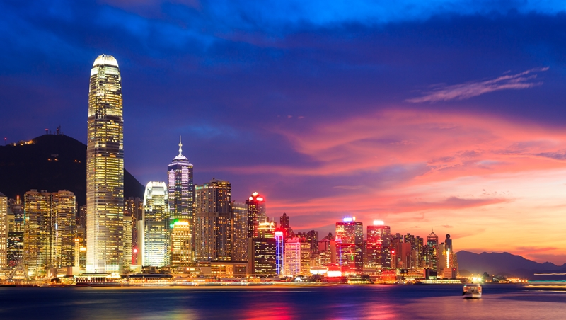香港回歸即將20週年,發生了什麼事?一個台灣人,在香港聽到了完全相反的「感想」