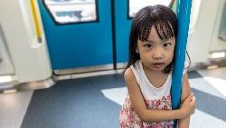 「我就是討厭小孩啊!」無子族的心聲:在捷運上對你的小孩冷漠,是因為他真的不可愛
