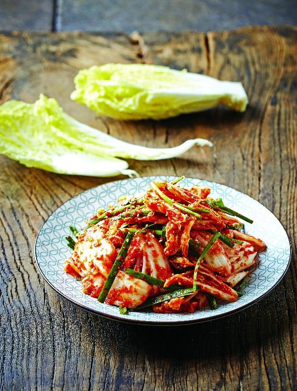 5道人氣「涼拌料理」》夏季開胃首選:自製冰涼「現拌泡菜」,做完不會滿身大汗