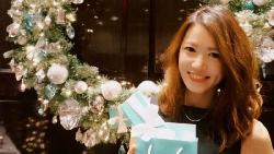 紐約Tiffany找校園大使,哥倫比亞大學「唯一獲選」竟是一個台灣女生!她怎麼辦到的?