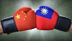 前美聯社駐台記者:中國將在2018年武統台灣