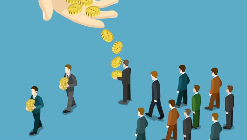 全體加薪10%可能死更快!這間公司用一個方法,讓92%的員工收入變多,公司比以前更賺