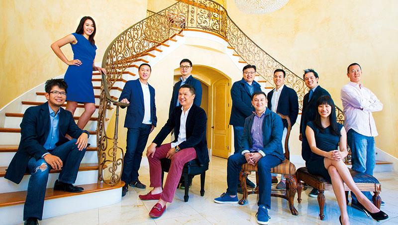 這群人,多數不是工程師,也不幫國際大公司代工,他們賣創意給Google、臉書、亞馬遜,再用賺得的資金實現新點子。他們的創意價值超過上千億,他們的投資,更代表下一波趨勢!
