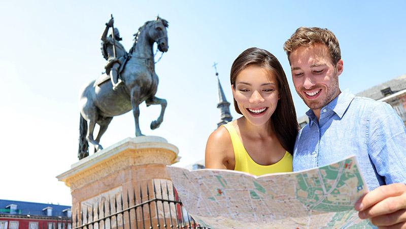為了你的孩子好,跟伴侶度假去吧!以色列給孩子最好的禮物:恩愛的父母