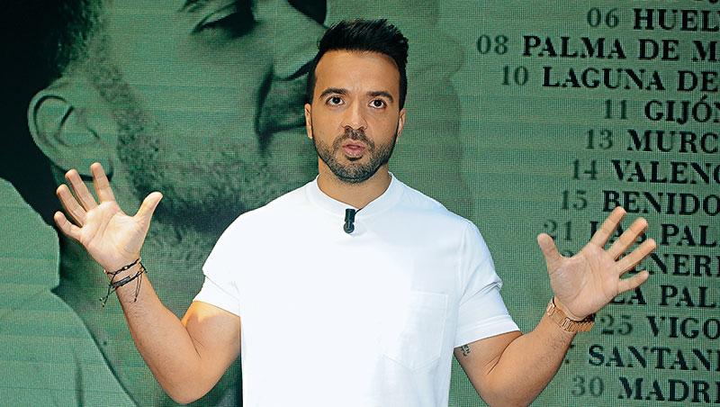 《慢慢來》主唱方濟出生在波多黎各,擅長抒情路線,近來被封為新一代拉丁情歌王子。