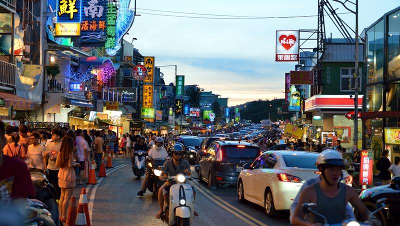 遊客雪崩式下降》恆春古城、梅花鹿、熱帶雨林...墾丁為何不好好經營這些特色?