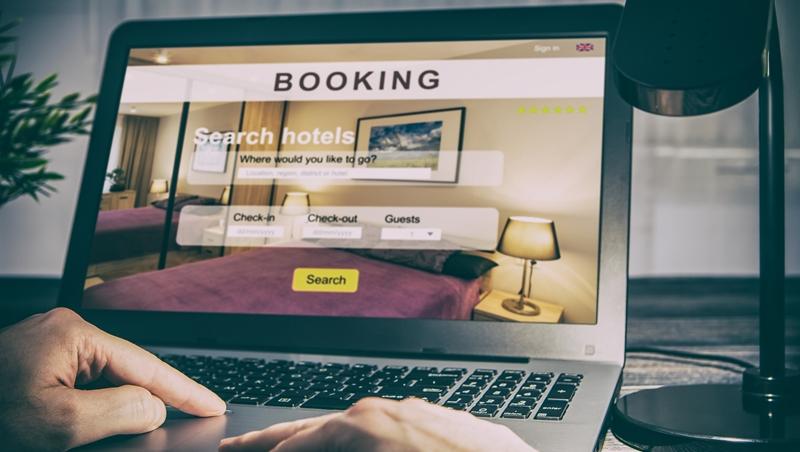 出國「訂房間」必會英文》可以住幾個人?有哪些設備?記住這2個多益必考單字難不倒你