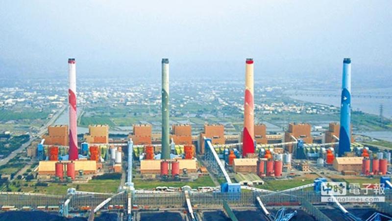 非核家園的代價!3年排碳量 增1200萬噸