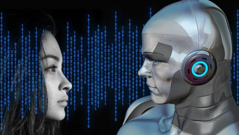 AI人工智慧時代=人類與機器人搶工作的時代?