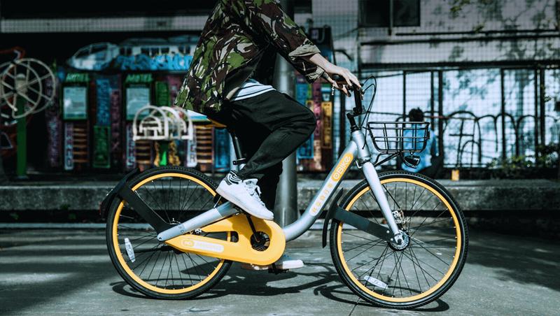 oBike占用機車格惹民怨》2大原因,看中國超夯「共享單車」在台灣為何會失敗?