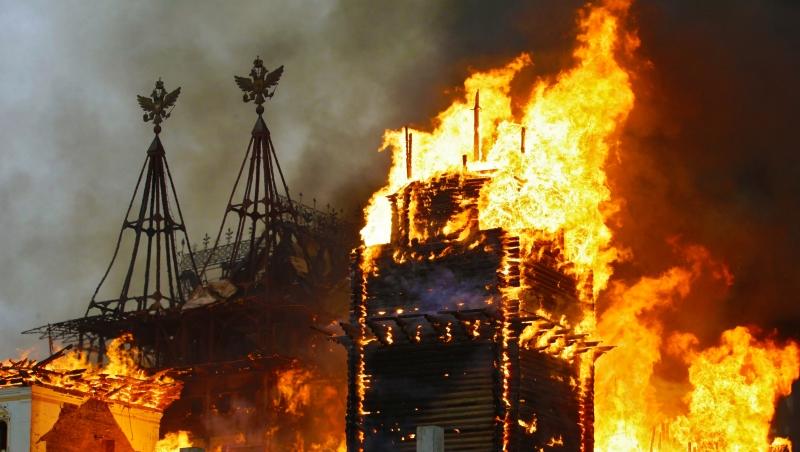 英國倫敦大樓火災,奪79人命》 台灣也會遇到嗎?大樓火災的死亡鐵三角