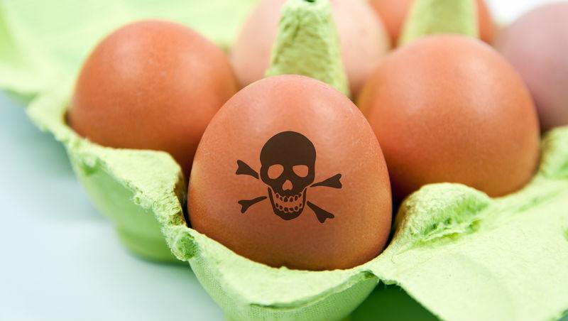 毒雞蛋,農藥業者難卸責》台大公衛教授:芬普尼是用在稻米的農藥,蛋農為何能取得?