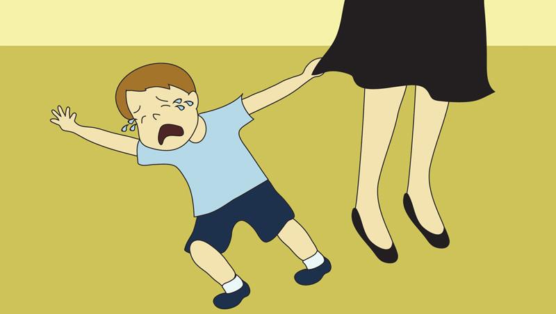 被兒子氣到快往生?輔導超過2萬名媽媽...這樣做,不吼不叫也能養出好兒子