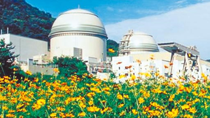 重啟核電 日本能 台灣也能