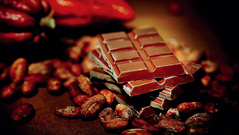 以100%屏東可可製作的Formosa 85,在ICA 85%以上原味黑巧克力組奪銅,具濃郁烏梅香。