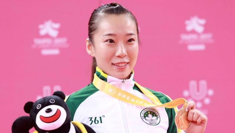 世大運》台灣狂奪90面獎牌的啟示:年輕人站起來,台灣人才會站起來