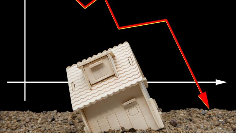 從「40年房貸」出爐,看台灣的高房價危機:5年後,房市泡沫恐瀕臨破裂!