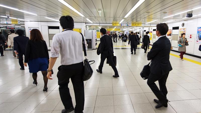 最大的優點不是薪資跟福利...800位「在日工作台灣人」,告訴你去日本工作為何吸引人?