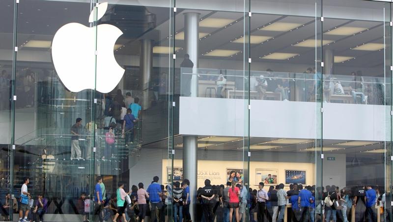 果粉把錢準備好!iphone 8預估9/22上市,台灣可望搭上第一波開賣