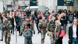 為什麼中東戰爭由美國發動,恐怖攻擊卻更常發生在歐洲?