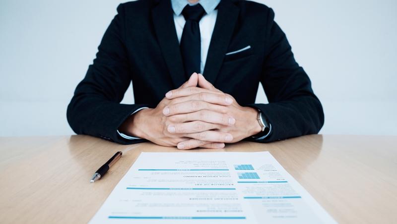 不是只有安排座位、招募新人....一間公司能不能留住好人才的最大關鍵:人資