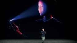 iPhoneX最熱話題 「刷臉時代」解惑六