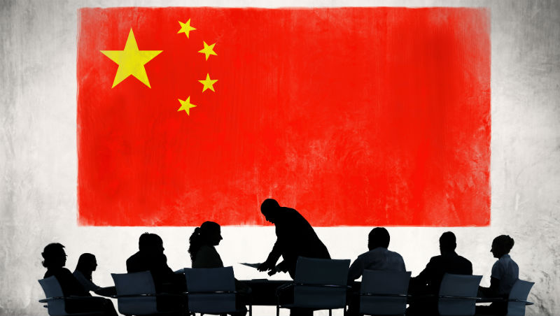 被獵頭高薪挖角去中國,她因一個場景決定回台:長官辱罵下屬,要把薪水調到跟員工智商一樣低