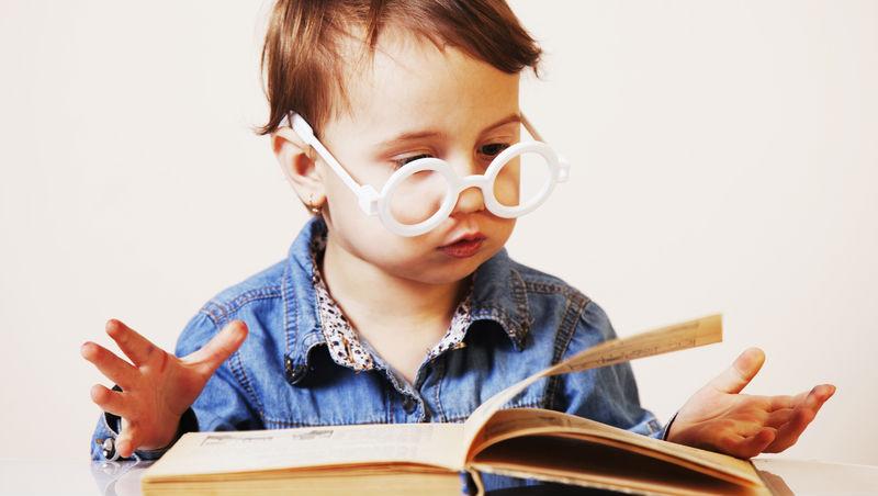 考了4次全民英檢都沒過...孩子,你所謂的努力,其實只是看起來很努力