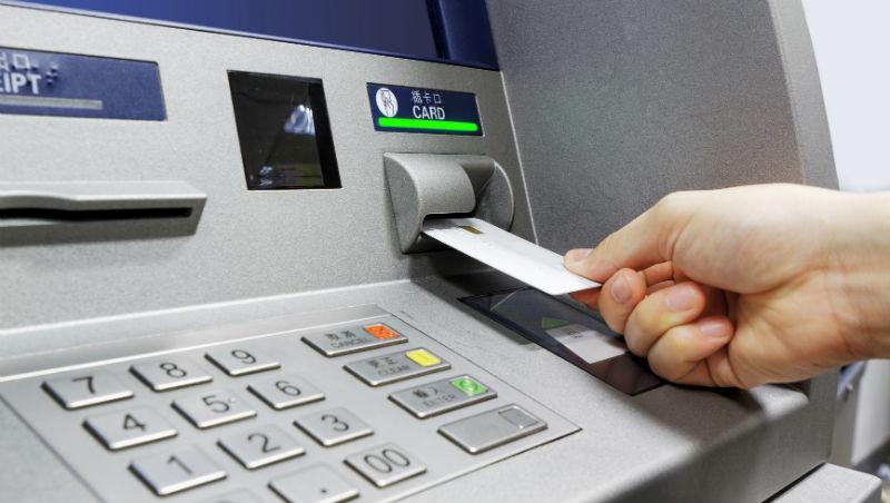成立50年,帶你看ATM的3個小知識》全世界使用ATM最密集的國家,竟然是台灣!
