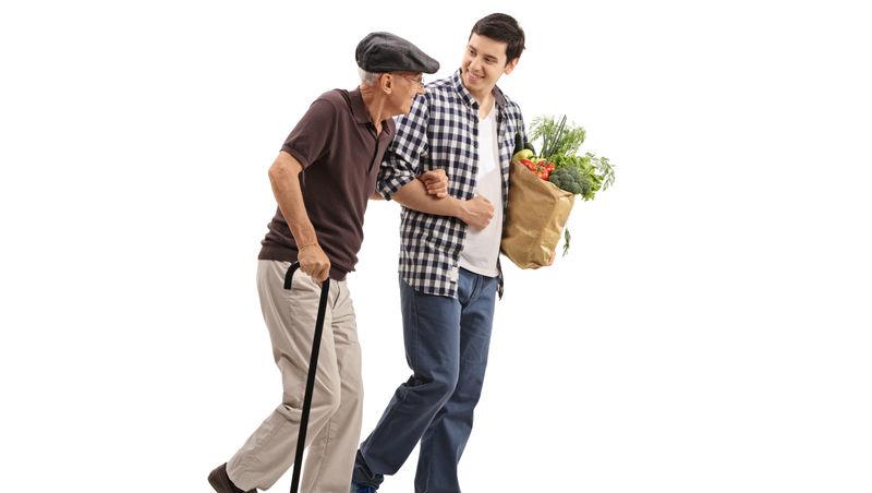 在捷運讓座、扶老人過馬路就能得到兌換券!這家零食公司把「行善」做出30億美金的大生意