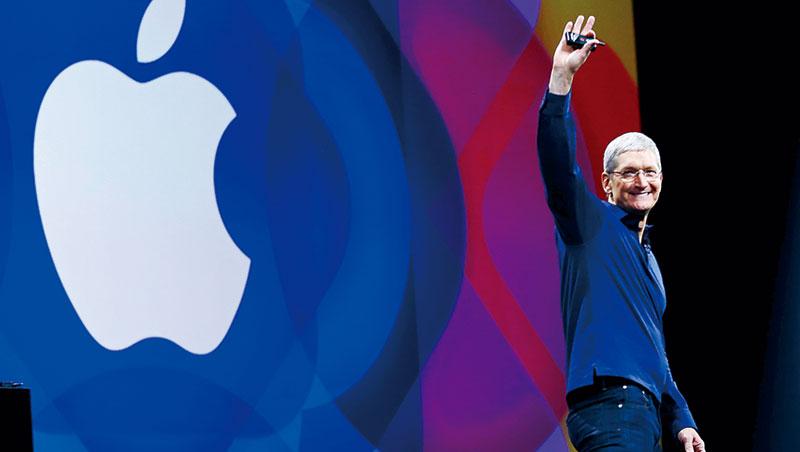 蘋果將靠新發表的i8 帶起一波銷售高峰,但未來如何提升軟硬體創新,恐怕是庫克最大難題。