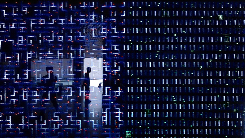 馬雲最信任的數據專家:「大數據」這個詞,根本是叫錯了!
