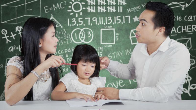 天哪!我竟然變成了我媽...不小心複製爸媽的教養方式,該怎麼辦?